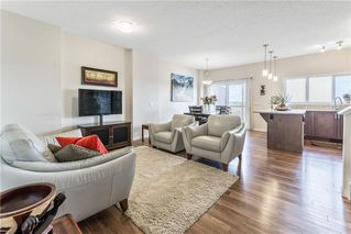 Photo 13: 617 HILLCREST Road SW: Airdrie Row/Townhouse for sale : MLS®# C4306050