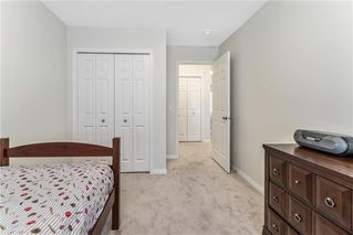 Photo 21: 617 HILLCREST Road SW: Airdrie Row/Townhouse for sale : MLS®# C4306050
