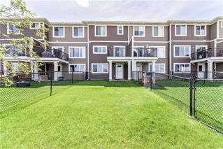 Photo 32: 617 HILLCREST Road SW: Airdrie Row/Townhouse for sale : MLS®# C4306050