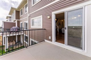 Photo 27: 617 HILLCREST Road SW: Airdrie Row/Townhouse for sale : MLS®# C4306050