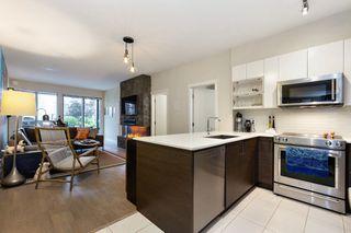 "Photo 6: 102 2267 PITT RIVER Road in Port Coquitlam: Central Pt Coquitlam Condo for sale in ""PRIMA"" : MLS®# R2472489"