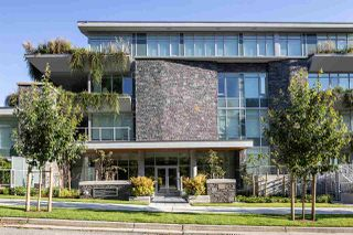 "Photo 1: 305 788 ARTHUR ERICKSON Place in West Vancouver: Park Royal Condo for sale in ""Evelyn by Onni"" : MLS®# R2475464"