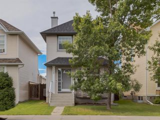 Photo 1: 300 CRAMOND Close SE in Calgary: Cranston Detached for sale : MLS®# A1013818