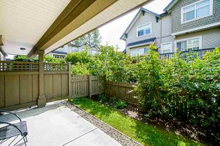 """Photo 32: 713 PREMIER Street in North Vancouver: Lynnmour Townhouse for sale in """"Wedgewood by Polygon"""" : MLS®# R2478446"""
