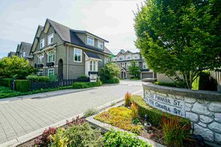 """Photo 34: 713 PREMIER Street in North Vancouver: Lynnmour Townhouse for sale in """"Wedgewood by Polygon"""" : MLS®# R2478446"""