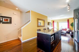 """Photo 8: 713 PREMIER Street in North Vancouver: Lynnmour Townhouse for sale in """"Wedgewood by Polygon"""" : MLS®# R2478446"""