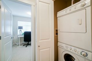 """Photo 29: 713 PREMIER Street in North Vancouver: Lynnmour Townhouse for sale in """"Wedgewood by Polygon"""" : MLS®# R2478446"""