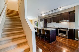 """Photo 17: 713 PREMIER Street in North Vancouver: Lynnmour Townhouse for sale in """"Wedgewood by Polygon"""" : MLS®# R2478446"""