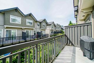 """Photo 31: 713 PREMIER Street in North Vancouver: Lynnmour Townhouse for sale in """"Wedgewood by Polygon"""" : MLS®# R2478446"""