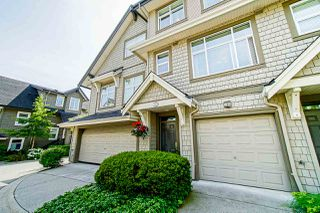 """Photo 2: 713 PREMIER Street in North Vancouver: Lynnmour Townhouse for sale in """"Wedgewood by Polygon"""" : MLS®# R2478446"""