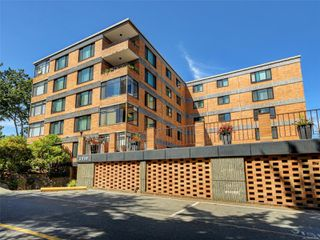 Photo 1: 401 2920 Cook St in : Vi Mayfair Condo Apartment for sale (Victoria)  : MLS®# 851699