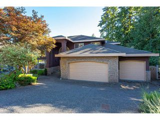 "Main Photo: 16722 78 Avenue in Surrey: Fleetwood Tynehead House for sale in ""Serpentine Ridge"" : MLS®# R2496895"