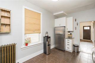 Photo 12: 55 Alloway Avenue in Winnipeg: Wolseley Residential for sale (5B)  : MLS®# 202023982