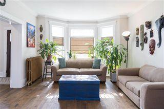 Photo 5: 55 Alloway Avenue in Winnipeg: Wolseley Residential for sale (5B)  : MLS®# 202023982
