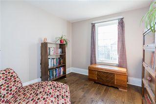 Photo 18: 55 Alloway Avenue in Winnipeg: Wolseley Residential for sale (5B)  : MLS®# 202023982
