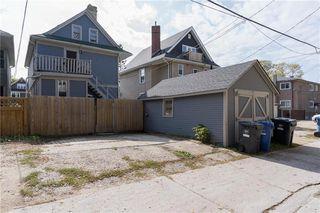 Photo 27: 55 Alloway Avenue in Winnipeg: Wolseley Residential for sale (5B)  : MLS®# 202023982
