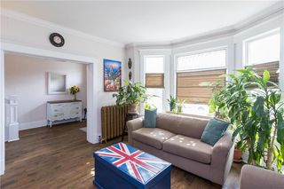 Photo 4: 55 Alloway Avenue in Winnipeg: Wolseley Residential for sale (5B)  : MLS®# 202023982