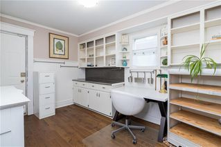 Photo 19: 55 Alloway Avenue in Winnipeg: Wolseley Residential for sale (5B)  : MLS®# 202023982