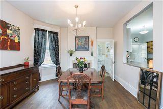 Photo 6: 55 Alloway Avenue in Winnipeg: Wolseley Residential for sale (5B)  : MLS®# 202023982