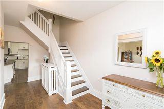 Photo 2: 55 Alloway Avenue in Winnipeg: Wolseley Residential for sale (5B)  : MLS®# 202023982