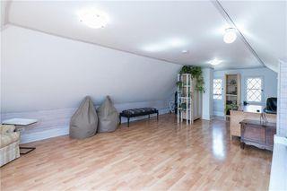 Photo 24: 55 Alloway Avenue in Winnipeg: Wolseley Residential for sale (5B)  : MLS®# 202023982