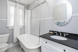 Photo 21: 55 Alloway Avenue in Winnipeg: Wolseley Residential for sale (5B)  : MLS®# 202023982
