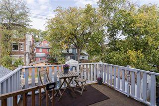 Photo 20: 55 Alloway Avenue in Winnipeg: Wolseley Residential for sale (5B)  : MLS®# 202023982
