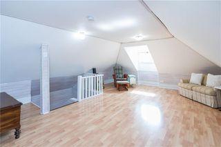 Photo 23: 55 Alloway Avenue in Winnipeg: Wolseley Residential for sale (5B)  : MLS®# 202023982