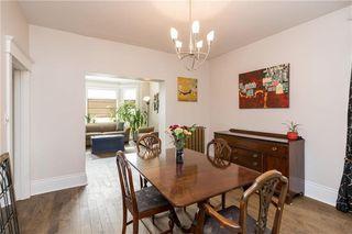 Photo 8: 55 Alloway Avenue in Winnipeg: Wolseley Residential for sale (5B)  : MLS®# 202023982