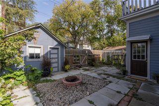 Photo 25: 55 Alloway Avenue in Winnipeg: Wolseley Residential for sale (5B)  : MLS®# 202023982