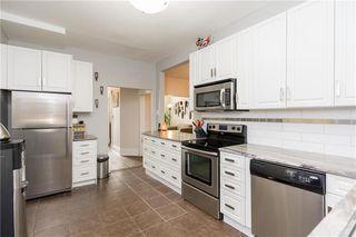 Photo 11: 55 Alloway Avenue in Winnipeg: Wolseley Residential for sale (5B)  : MLS®# 202023982