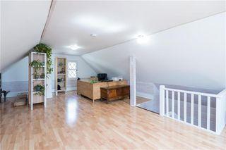 Photo 22: 55 Alloway Avenue in Winnipeg: Wolseley Residential for sale (5B)  : MLS®# 202023982