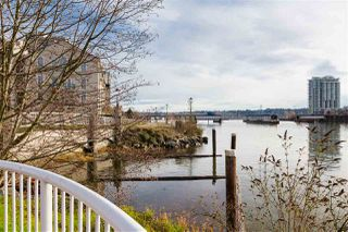 """Photo 20: 325 10 RENAISSANCE Square in New Westminster: Quay Condo for sale in """"MURANO LOFTS"""" : MLS®# R2503048"""