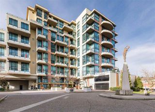 """Photo 12: 325 10 RENAISSANCE Square in New Westminster: Quay Condo for sale in """"MURANO LOFTS"""" : MLS®# R2503048"""