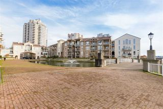 """Photo 19: 325 10 RENAISSANCE Square in New Westminster: Quay Condo for sale in """"MURANO LOFTS"""" : MLS®# R2503048"""