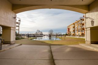 """Photo 21: 325 10 RENAISSANCE Square in New Westminster: Quay Condo for sale in """"MURANO LOFTS"""" : MLS®# R2503048"""