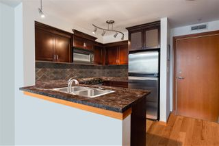 """Photo 4: 325 10 RENAISSANCE Square in New Westminster: Quay Condo for sale in """"MURANO LOFTS"""" : MLS®# R2503048"""