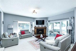 Photo 9: 617 WOODBRIDGE Way: Sherwood Park Townhouse for sale : MLS®# E4216475