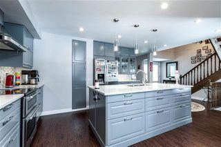 Photo 8: 617 WOODBRIDGE Way: Sherwood Park Townhouse for sale : MLS®# E4216475