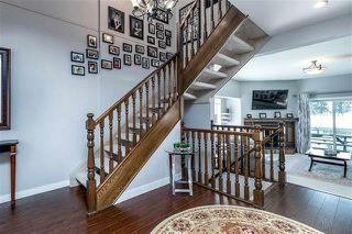 Photo 14: 617 WOODBRIDGE Way: Sherwood Park Townhouse for sale : MLS®# E4216475