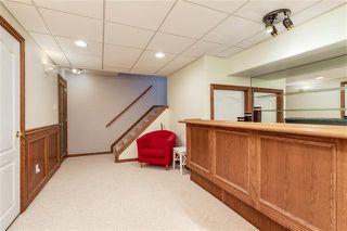 Photo 24: 617 WOODBRIDGE Way: Sherwood Park Townhouse for sale : MLS®# E4216475