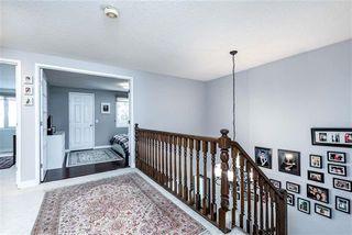 Photo 15: 617 WOODBRIDGE Way: Sherwood Park Townhouse for sale : MLS®# E4216475