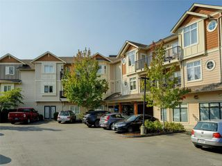 Photo 1:  in : CS Brentwood Bay Condo for sale (Central Saanich)  : MLS®# 857178