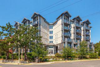 Main Photo: 111 924 Esquimalt Rd in : Es Old Esquimalt Condo for sale (Esquimalt)  : MLS®# 858514