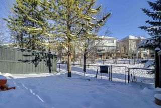 Photo 34: 10 2021 GRANTHAM Court in Edmonton: Zone 58 House Half Duplex for sale : MLS®# E4221040