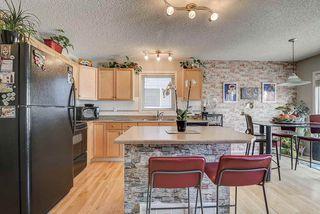 Photo 10: 10 2021 GRANTHAM Court in Edmonton: Zone 58 House Half Duplex for sale : MLS®# E4221040