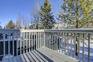 Photo 31: 10 2021 GRANTHAM Court in Edmonton: Zone 58 House Half Duplex for sale : MLS®# E4221040