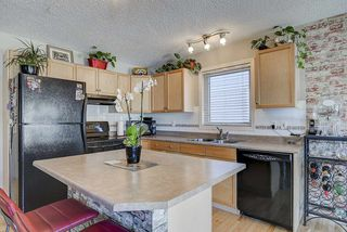 Photo 11: 10 2021 GRANTHAM Court in Edmonton: Zone 58 House Half Duplex for sale : MLS®# E4221040