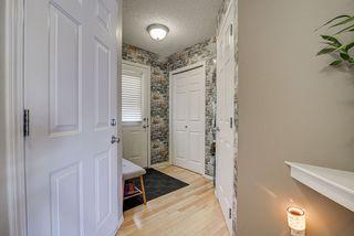 Photo 6: 10 2021 GRANTHAM Court in Edmonton: Zone 58 House Half Duplex for sale : MLS®# E4221040