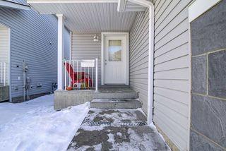 Photo 4: 10 2021 GRANTHAM Court in Edmonton: Zone 58 House Half Duplex for sale : MLS®# E4221040